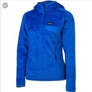 Patagonia Snap-T Hooded Pullover